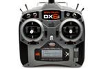 Radiocommande Spektrum DX6i 2.4GHz Mode 2