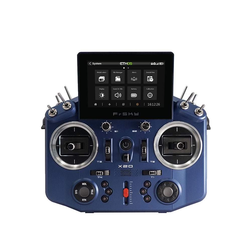 Radiocommande Tandem X20 - FrSky