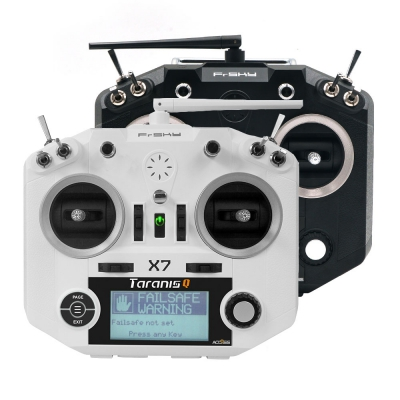 Radiocommande Taranis Q X7 ACCESS (sans émetteur R9M)