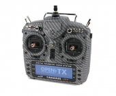 Radiocommande Taranis X9D Plus (Mode 2) édition carbone - FRSKY
