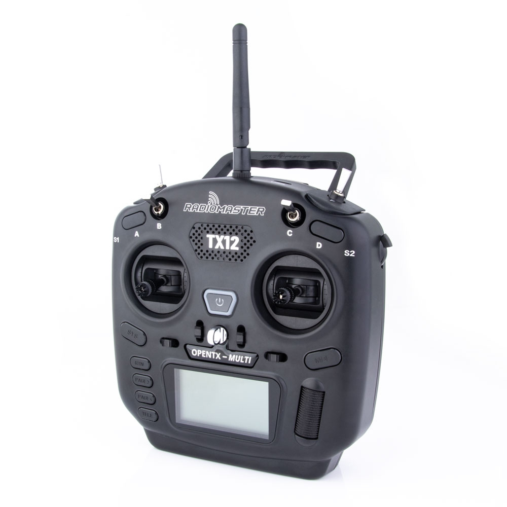 Radiocommande TX12 - RadioMaster