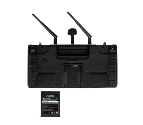 Radiocommande Yuneec ST16S pour H520