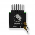 Récepteur 2.4 GHz Tracer 6CH PWM Nano