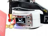 Récepteur diversifié Furious True-D 2.4 GHz