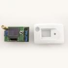 Récepteur Fatshark 5,8 Ghz OLED pour lunettes vue de l'ensemble du pack