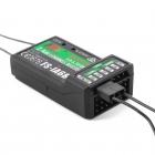 Récepteur FS-iA6B détail des connecteurs