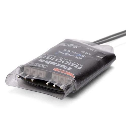 Récepteur Futaba 8 voies R2001SB 2.4GHz