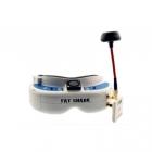 Récepteur interne diversifié 5.8 ghz pour lunettes vidéo Fatshark avec une antenne SpiroNet et une antenne Patch