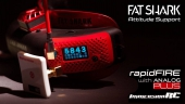 Récepteur RapidFire pour lunettes Fatshark