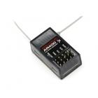 Récepteur Spektrum AR400 4 voies 2.4GHz DSMX