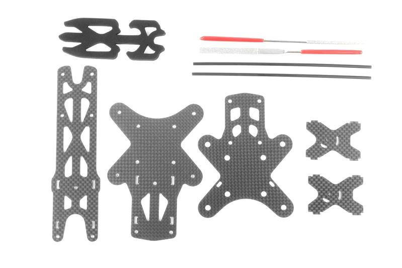 Reverb FPV Body Kit - ImpulseRC