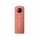 RICOH THETA SC - version rose