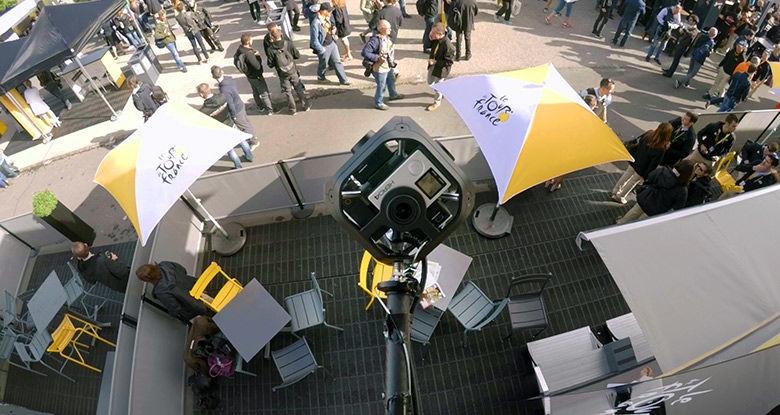 Rig Omni GoPro