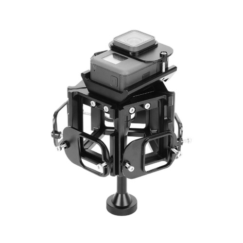 Rigs panoramiques 360° pour GoPro Hero 5/6