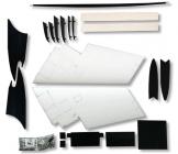 RiteWing HardCore44 Wing Kit