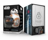 Packaging du robot droïde BB-8 Star Wars - Sphero