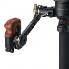Rosette Extender Arm pour DJI RS 2- Tilta