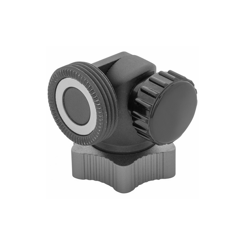 Rotule Quick Mount - 9.Solutions