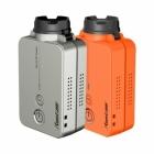 Caméras RunCam 2 HD 1080p en version orange et version grise