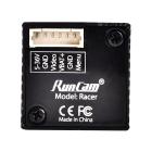 RunCam Racer noire vue de dos