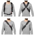 Différentes façons de porter le sac à dos Manfrotto Pro Light