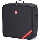 Ce sac léger dispose d\'une très bonne finition et de matériaux de grande qualité.
