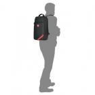 Le DJI Mavic Pro et ses accessoires vous suivront partout grâce au sac à dos souple HPRC