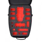 La mousse haute densité utilisée par HPRC offre une excellente protection de votre matériel