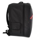 Le sac à dos Kimura pour Typhoon H possède une pochette sur le côté afin d'accueillir de petits accessoires supplémentaires