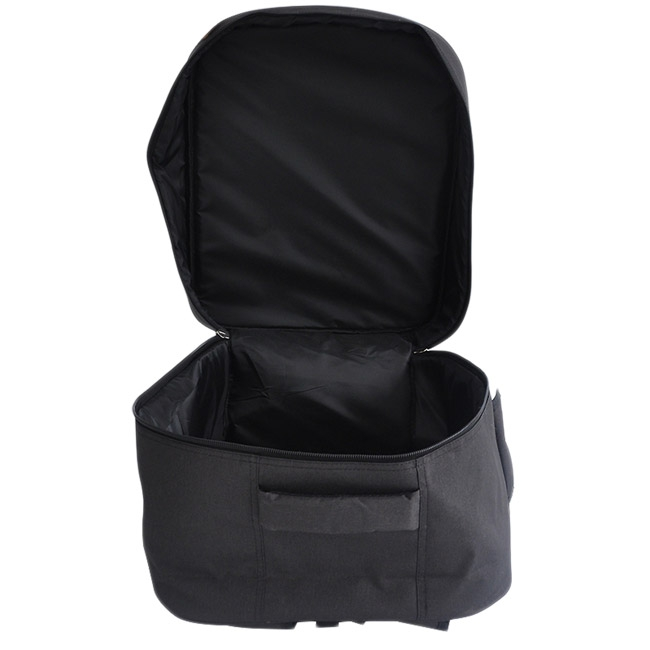 Le sac à dos standard Kimura est vendu vide sans mousses intérieures