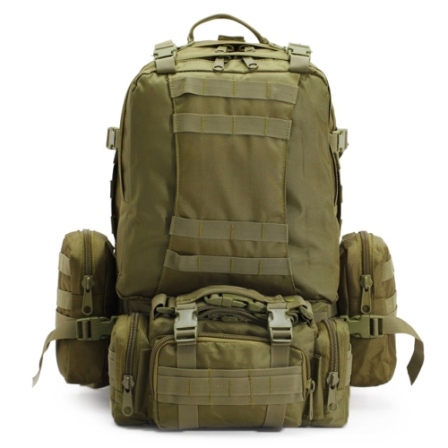 Sac à dos Tactical Backpack