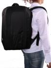 Le sac à dos pour Yuneec Typhoon H facilite le transport de tout votre matériel