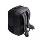 Le sac à dos Yuneec Typhoon H dispose de bretelles rembourrées et d'une sangle poitrine améliorant le maintien en place