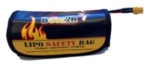 Sac de sécurité pour batterie Lipo