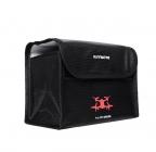 Sac de sécurité pour trois batteries DJI FPV - Sunnylife