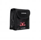 Sac de sécurité pour une batterie DJI FPV - Sunnylife