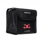 Sac de sécurité pour une deux batteries DJI FPV - Sunnylife