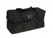 Sac de transport noir 53L