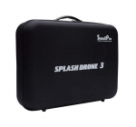 Sac de transport pour Splash Drone 3 - vue de côté