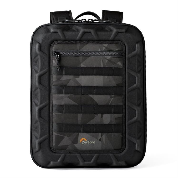 Avec un design futuriste, ce sac est l\'allié de vos drones et autres produits hightech.
