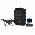 Ce sac est idéal pour transporter votre Phantom ou votre SOLO ainsi que des drones de taille similaire.
