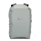 Sac Lowepro QuadGuard BP X2 avec sa housse anti-pluie