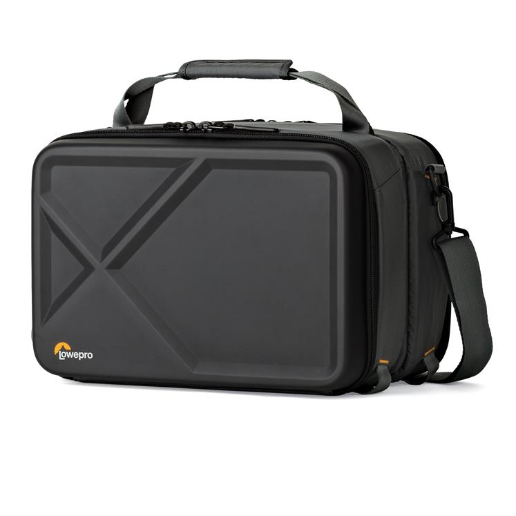 Sac Lowepro QuadGuard Kit