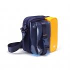 Sac Mini Bag+ bleu et jaune pour DJI Mini 2
