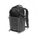 Sac Photo Active BP 200 AW (noir et gris) - Lowepro