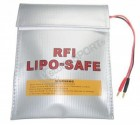 Sac sécurité pour batteries LIPO-SAFE - Large