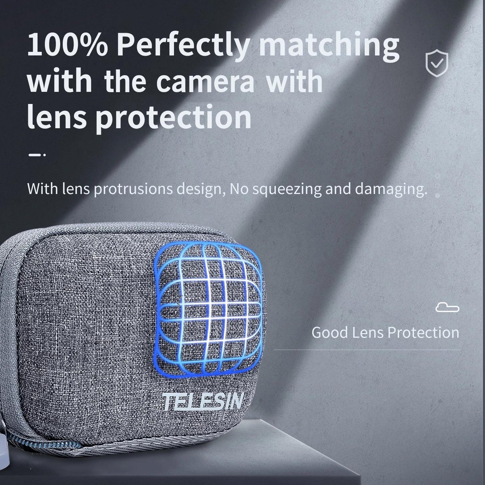 Sacoche de protection pour GoPro Hero9