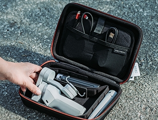 Sacoche pour Osmo Pocket & Mobile - PGYTECH
