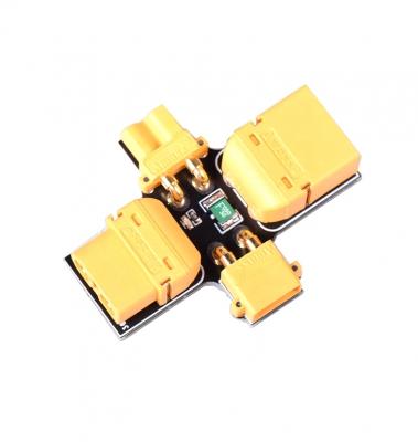 Safety Plug XT30 et XT60 1-6S 30V - Readytosky
