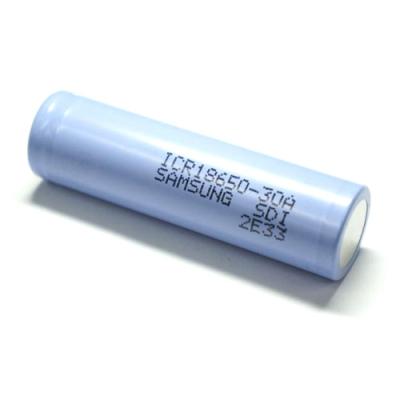 Samsung 18650 3000mah Cell